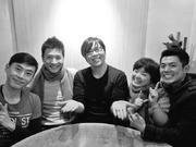 Taiwanese wiggles reunion