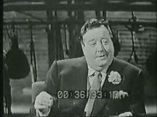 """Jackie Gleason """"You're in the Picture"""""""