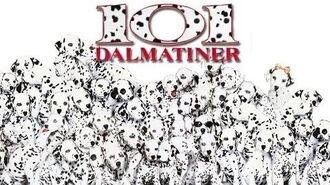 101 DALMATINER - Teaser Trailer (1996, English)