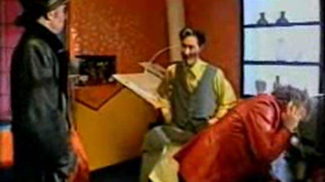 Cybersix (1995 live-action TV show)
