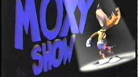 The Moxy Show Intro CN 1995