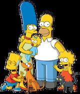 The Simpsons (Lost Icelandic Dub)