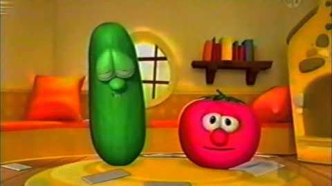 VeggieTales TV Scenes - Rack Shack & Benny
