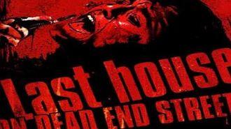 The Last House On Dead End Street (1977) -Sub