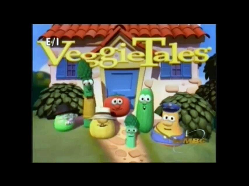 VeggieTales on TV Season 1, Episode 13