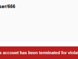 666 (Terminated YouTube user/channel created between 2005-2008)