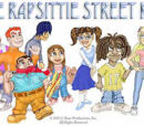 Rapsittie Street Kids: Believe in Santa (2002 CGI Animated TV Movie)