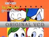 Mickey and Friends' Greatest Hits (Lost English Dubs)