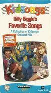 17 Billy Biggle's Favorite Songs (1994)