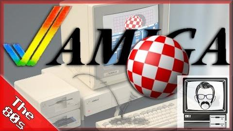 Possible lost public domain Amiga games?