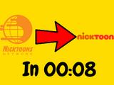 Nicktoons Lost Logo Change Found (September 28, 2009)