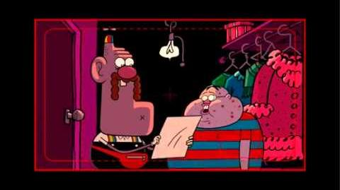 26-sec test pilot from Uncle Grandpa
