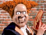 Angry Kid: Porkchop (Found episode of British animated series)