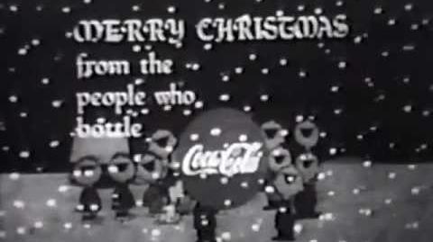Custom Peanuts Special Sponsor Tags (1965-1970s)