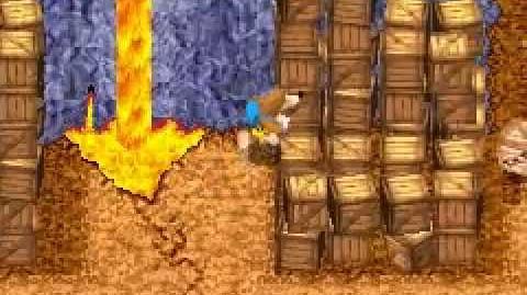 Banjo Kazooie: Grunty's Curse (Cancelled Game Boy Color Game)