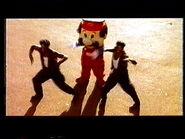 Mario Dance 3