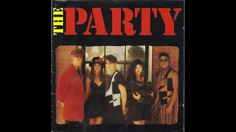 The Party - I Found Love