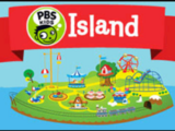 PBS Kids Island (Online PBS Kids Game)