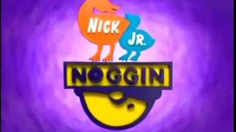 This Show Was Made for Noggin by Nick Jr