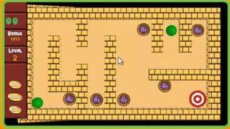 VeggieTales GamePlays-Tilt-A-Pea