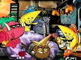 Coconut Fred's Fruit Salad Island (Missing English Episodes)