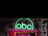 ABC Saturday Morning (Lost 1996-1997 Season)