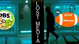 The Lost Media Detective