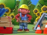 Bob the Builder (Rare Welsh Dub)