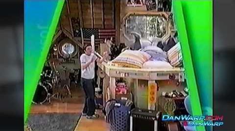 Drake and Josh Unaired Pilot (2002)