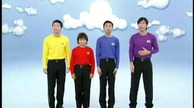 The Wiggles, 大家來Wiggle!
