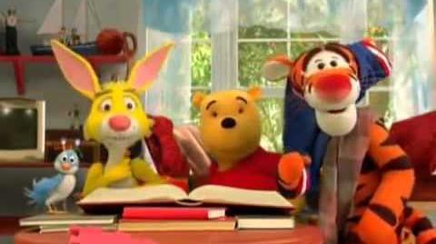 The Book of Pooh (Original English Versions)