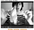 AmazingPhil (Lost Videos from 2006-2007)
