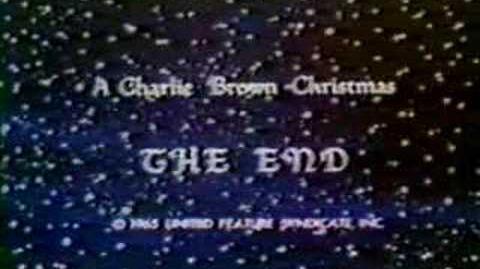 Charlie Brown Christmas Coca Cola Ending-1