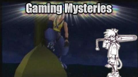 Gaming Mysteries Kingdom Hearts Beta Part 2 (PS2)