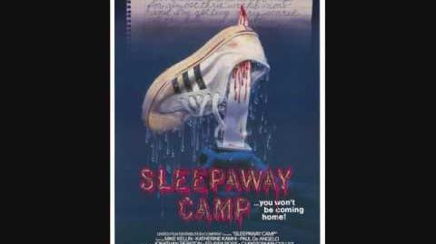 Sleepaway Camp - Angela's Theme