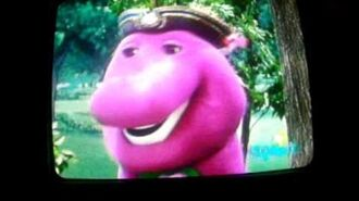 BARNEY & FRIENDS SPANISH INTRO..MOV-0