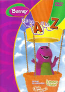 Barney De La A A La Z
