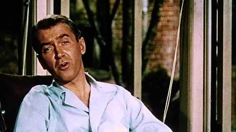 Rear Window Trailer (1954)