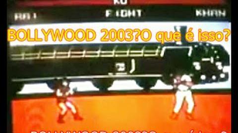 Bollywood 2003- Nes- (Hack de Street blaster turbo V?)