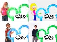Disney Channel Arabia - Lizzie McGuire IDs (Arabic dubbed) (2003-2014)