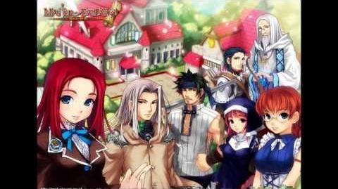 Master Of Fantasy BGM - ribitown2 (天空之城 MOF online)