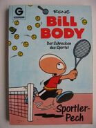 Bill body bd