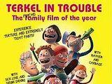 Terkel in Trouble (Rare English Dub)