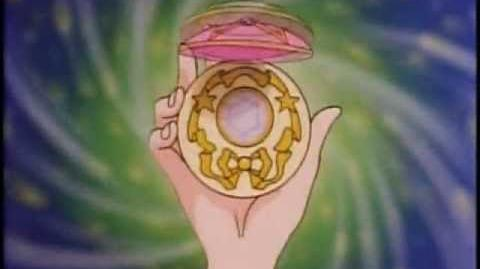 Sailor Moon DiC Music