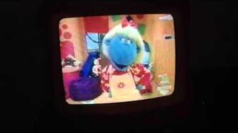 Tweenies Theme Song (USA NOGGIN Dub 2003)
