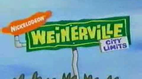 Weinerville Intro (1993)