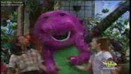 Barney te quiero
