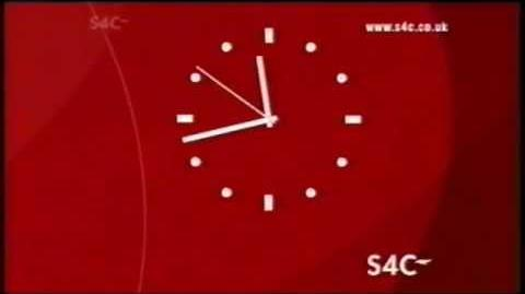 S4C Digidol Closedown (Fan) - 2004