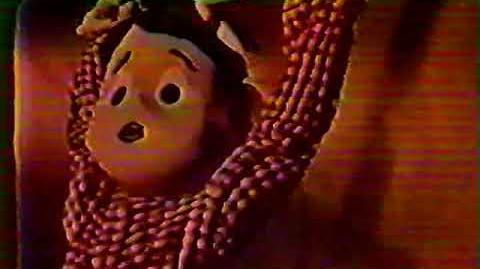 Davey and Goliath - You Dick - Part 2 of 6