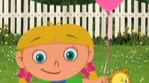 Little Einsteins - Chutti TV - 25-06-2011 - Tamil - Part 1